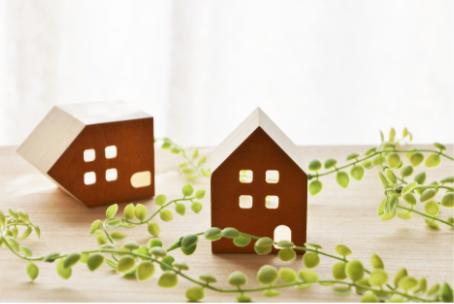 空き家、空き地を活用して駐車場や賃貸などの活用を考えてみませんか?