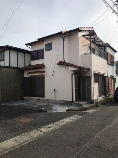 葵区瀬名2丁目に750万円の中古住宅を販売!